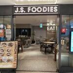 J.S.FOODIES  -