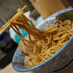 NOROSHI - 麺リフト