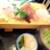 和泉屋 - 料理写真:刺身定食 ボケボケです