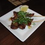 串鉢 - タン