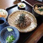 14303773 - カツ丼セット 1000円