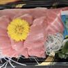 SEIYU - 料理写真:脂のりのりで、醤油をハジくハジく!