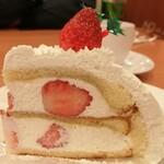 143036497 - イタリアンショートケーキ
