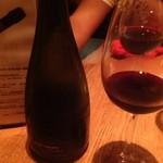 Milan - 赤ワインスパークリング