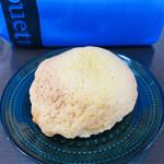 セシュエット - 定番のメロンパンはクロワッサン生地を使っているので外側がサクサク♡