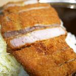 Otokogitonkatsukare - 豚ロースカツ
