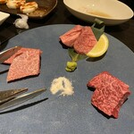 黒毛和牛 焼肉 KAYA -