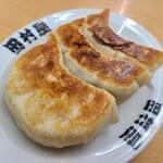 田村屋 - 餃子