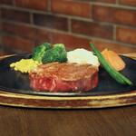 レストラン 栗の里 - 料理写真: