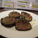 14305883 - 椎茸オーブン焼き