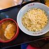 小三郎 - 料理写真:生姜つけ麺