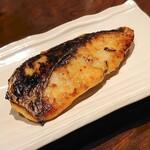 143053299 - サワラの西京焼  500円                       肉厚で焼き加減も抜群