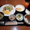 チサンホテル - 料理写真:朝食
