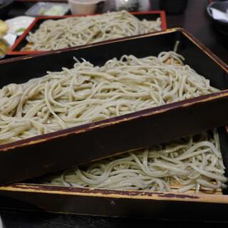 楽食 - 料理写真:二枚重ね(979円)