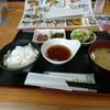 こだわり亭 - 料理写真: