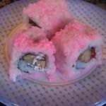 がってん寿司 - キットカットは如何なモノかと。