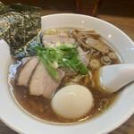 143060624 - 特製らぁ麺 1000円