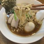 143060628 - 麺リフト モチモチ