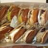 篠原菓子舗 - 料理写真:何故、こんなに買ったのか? わかりませんっ!