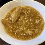 中国料理 久田 - フカヒレ
