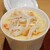 天ぷら 蕎楽亭 - 料理写真:ずわい蟹の茶碗蒸