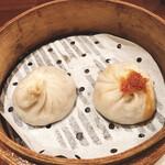 JOE'S SHANGHAI NEWYORK - 小籠包