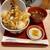 天麩羅えびのや - 料理写真:天丼