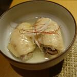 Yakitoritasaki - 水炊き