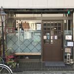 Taguriyagenji - 外観