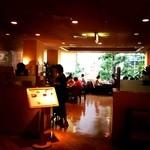 カフェ&レストラン マーブル - エントランス