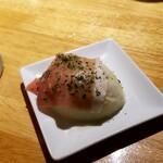 和食バル KO-IKI - お通し:350円+税