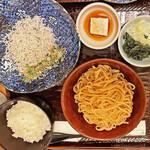 澄まし処 お料理 ふくぼく - Cセット¥1,500