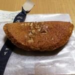 四代 嘉心 - 懐しい味と食感の菓子だけど表現不可(;´д`)