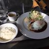 リール - 料理写真:ハンバーグ