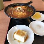 錦福香 - 料理写真: