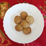 フクモリ - 山形県産焙じ茶のクッキー