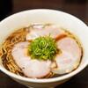 かしわぎ - 料理写真:醤油