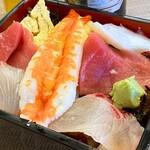 食事処 いのうえ - 料理写真: