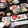 ホテル龍城苑 - 料理写真: