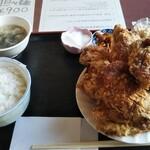 中華料理 順和園 -