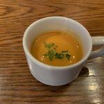 RIGOLETTO TAPAS LOUNGE - 【スープ】♫2020/11