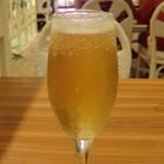 マカニ - 【ビール】2012.8.12