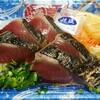 土佐黒潮水産 - 料理写真:かつおたたき