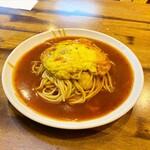 めりけん堂 - ナポリ(R)麺350g