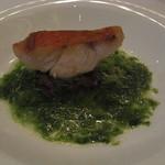 14311366 - 魚料理