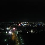 14311372 - 東側の窓から見える夜景