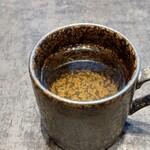 sanmi - 高山茶