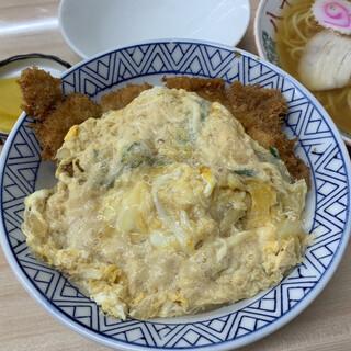 味の老舗 八千代 - 料理写真: