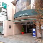 チサンホテル - チサンホテル広島