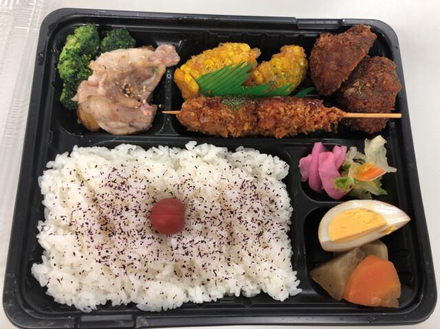 IZAKAYA P/manの料理の写真